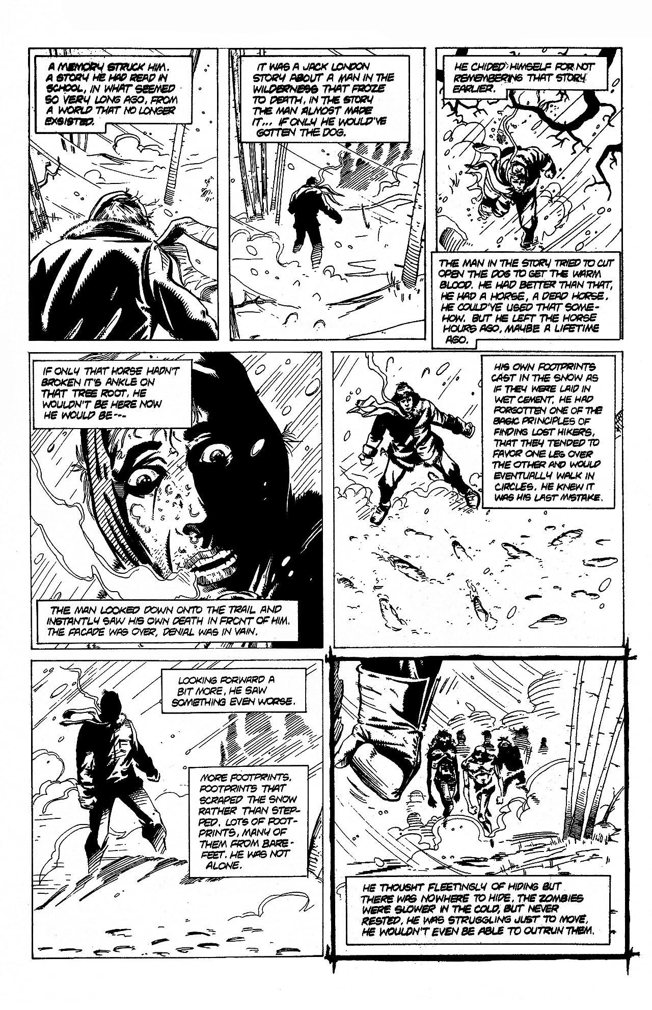 Deadworld Vol. 2 #1