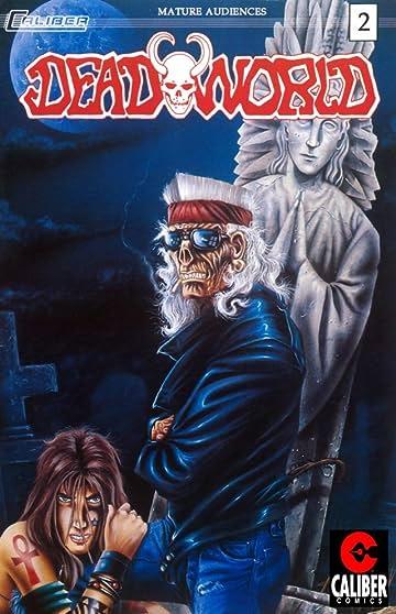 Deadworld Vol. 2 #2