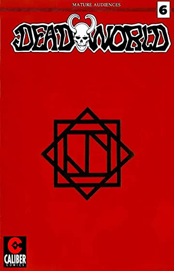 Deadworld Vol. 2 #6