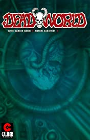 Deadworld Vol. 2 #11