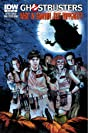 Ghostbusters Holiday Special: What In Samhain Just Happened?
