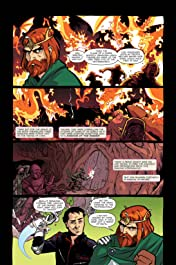 Ghostbusters: Displaced Aggression #2