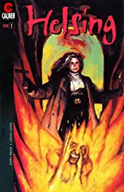 Helsing: Legacy Born #1