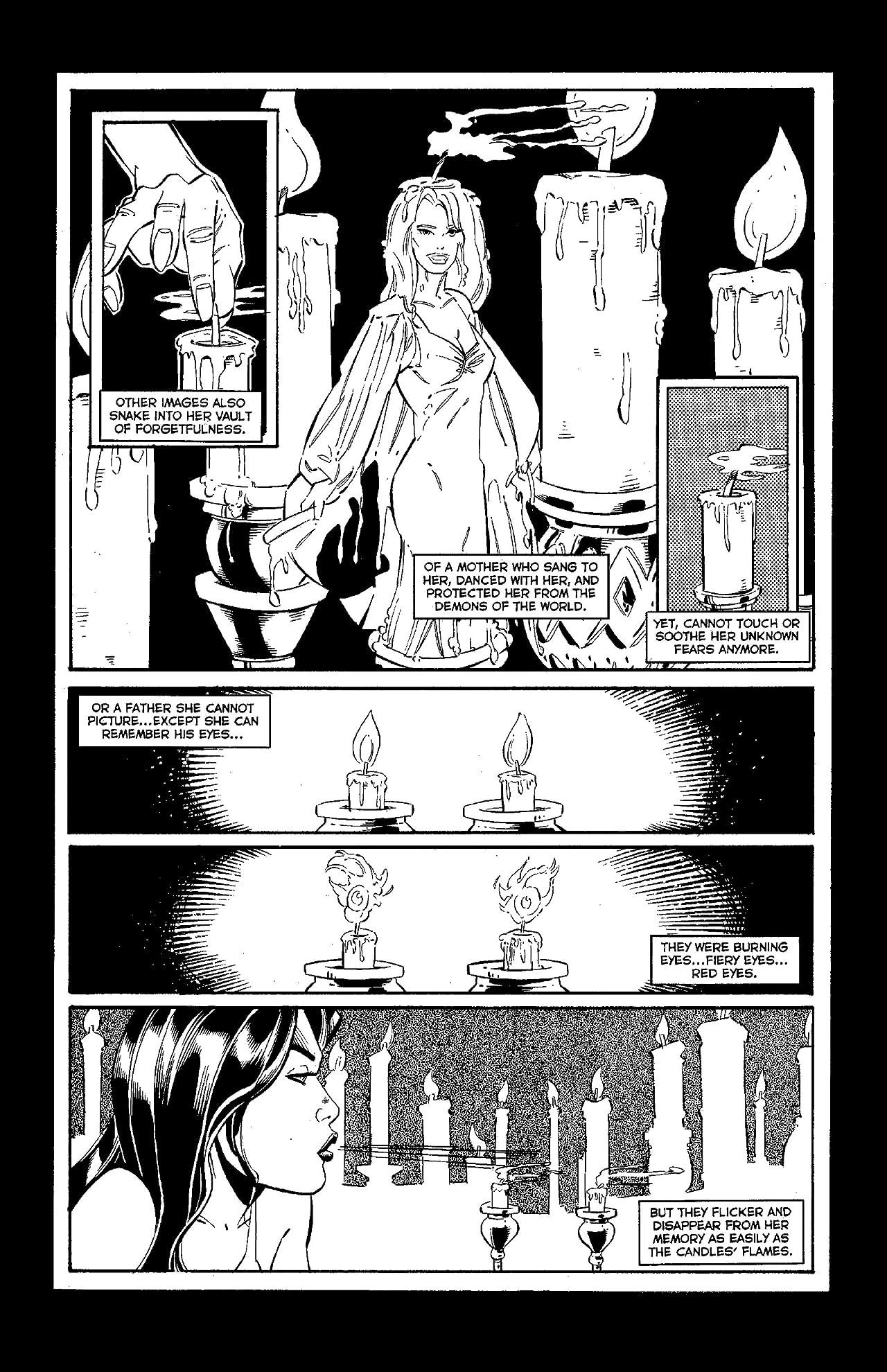 Helsing: Legacy Born #2