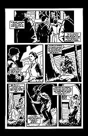 Helsing: Legacy Born #3