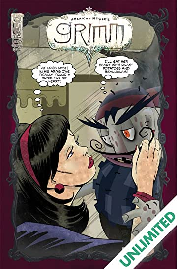 American Mcgee's Grimm #2