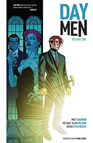 Day Men Vol. 1