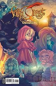 Fairy Quest: Outcasts No.1 (sur 2)