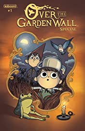 Over the Garden Wall Special #1