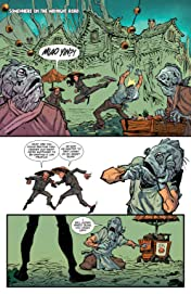 Big Trouble in Little China #6