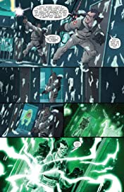 Ghostbusters (2011-2012) #2