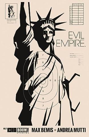 Evil Empire No.7
