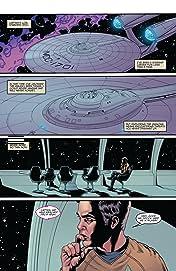 Star Trek (2011-2016) #2