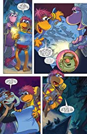 Jim Henson's Fraggle Rock: Journey to the Everspring #2