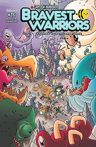Bravest Warriors #26