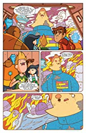 Bravest Warriors #26
