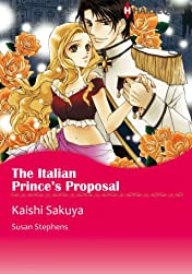 The Italian Prince's Proposal