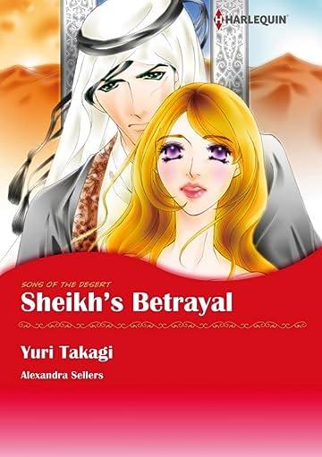 Sheikh's Betrayal