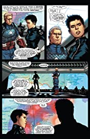 Avengers World Vol. 1: A.I.M.pire