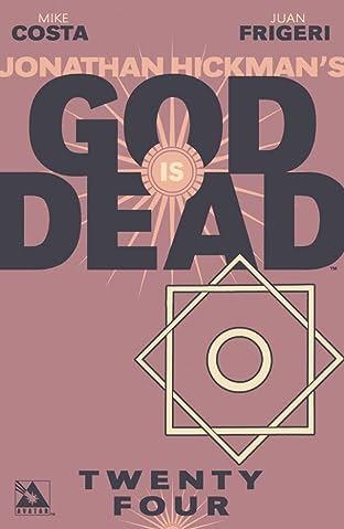 God is Dead #24