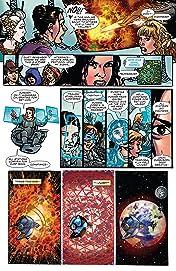George Perez's Sirens #2 (of 6)