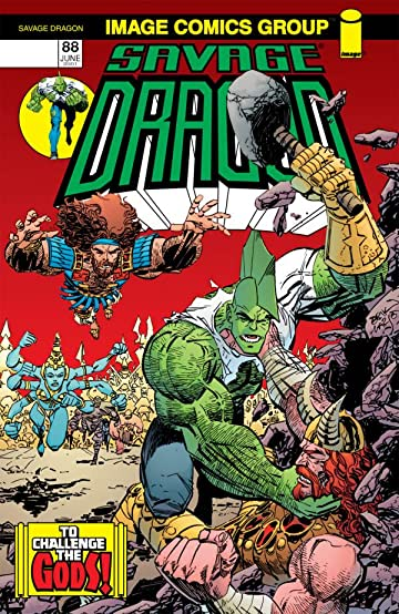 Savage Dragon #88