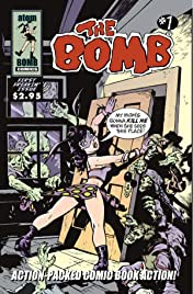 The Bomb #1 (of 4)