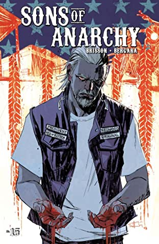 Sons of Anarchy No.15