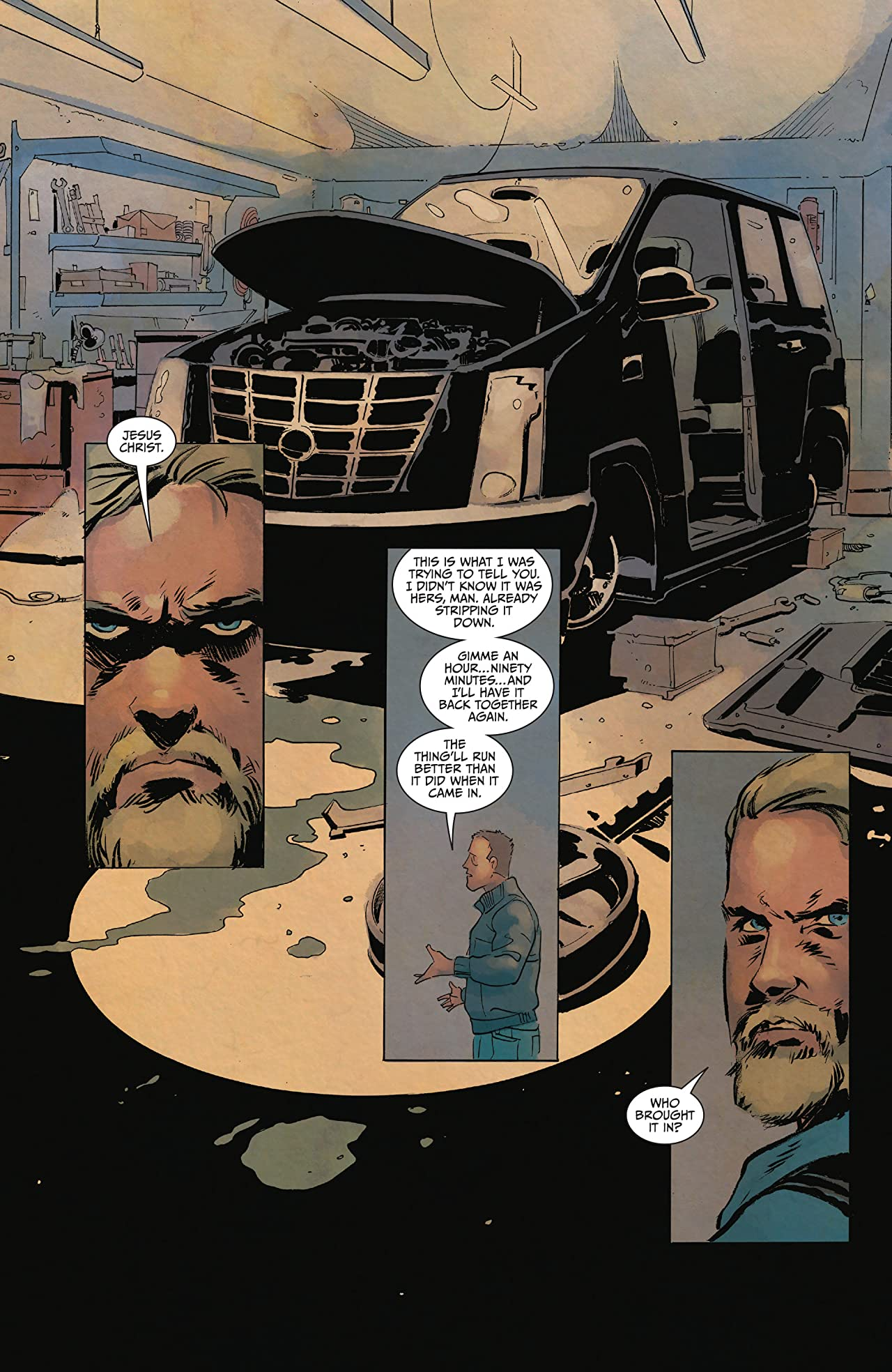 Sons of Anarchy #15