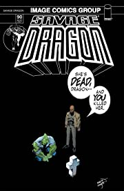 Savage Dragon #90