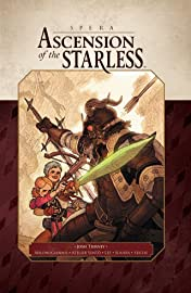 Spera: Ascension of the Starless Vol. 1