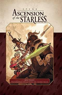 Spera: Ascension of the Starless Vol. 1