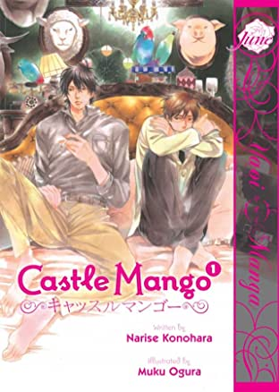 Castle Mango Vol. 1