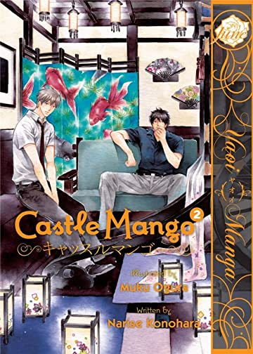 Castle Mango Vol. 2
