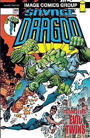 Savage Dragon #99