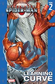 Ultimate Spider-Man Tome 2: Learning Curve