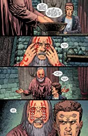 Clive Barker's Nightbreed #7