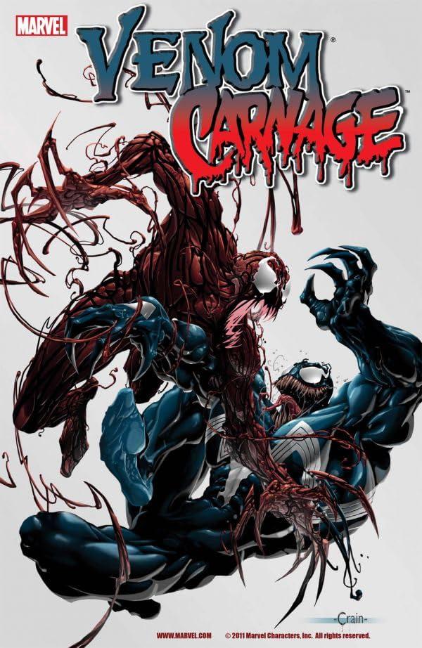 Venom vs. Carnage