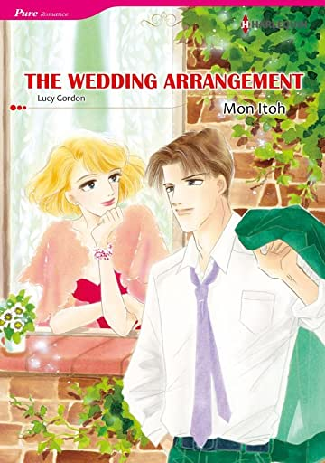 The Wedding Arrangement