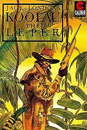Jack London's Koolu the Leper