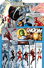 JLA/The Titans #3 (of 3)