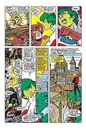 New Teen Titans (1980-1988) #28