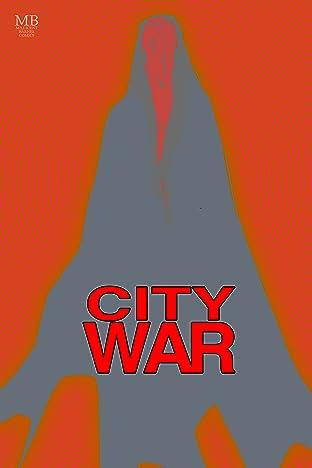 City War #1