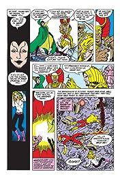 New Teen Titans (1980-1988) #30