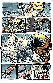 Kill Shakespeare Vol. 4: The Mask of Night
