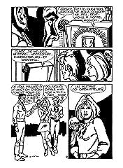 BRIGADE TEMPORELLE Vol. 11: Le Naufragé du Passe