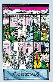 New Teen Titans (1980-1988) #39