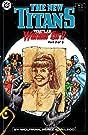The New Titans (1984-1996) #51