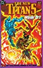 The New Titans (1984-1996) #54