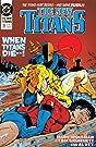 The New Titans (1984-1996) #72